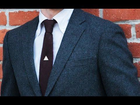Tie Mags - Magnetic Tie Clip