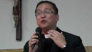 Download Video Fr Junjun´s farewell message to the community MP3 3GP MP4