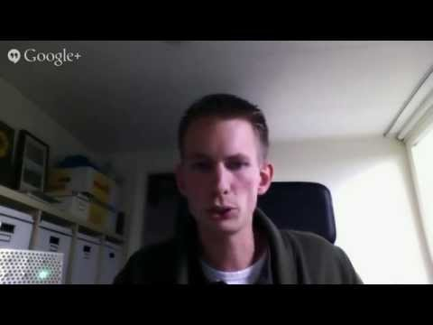 Geert Schuring (@geertschuring) about Fuse, Tinkerforge with Apache Camel and Open Source