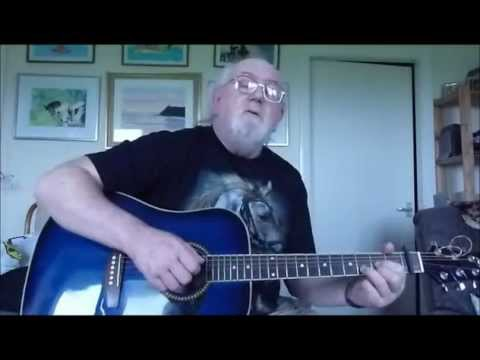 Guitar: Sweet Baby James (Including lyrics and chords) - YouTube
