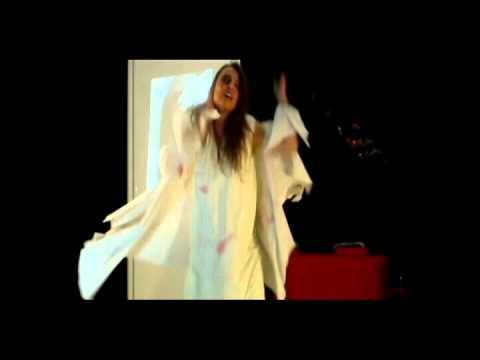 Monologo de Laurencia (Fuenteovejuna)