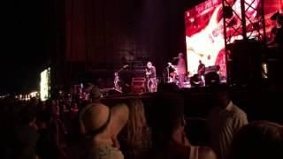 Video John Mayer - Queen Of California / Fire On The Mountain (The Gorge Amphitheater 7/21/17) download MP3, 3GP, MP4, WEBM, AVI, FLV November 2017