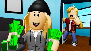 The Criminal Mom: A Roblox Brookhaven Movie (Brookhaven RP)