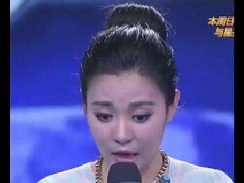 百里挑一Most Popular Dating Show in Shanghai China:美丽警花飙高音唱破音——张宁【高清版】20150108