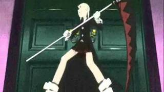 Soul Eater - Been to Hell AMV