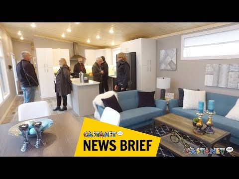 Modular homes to be built in Penticton