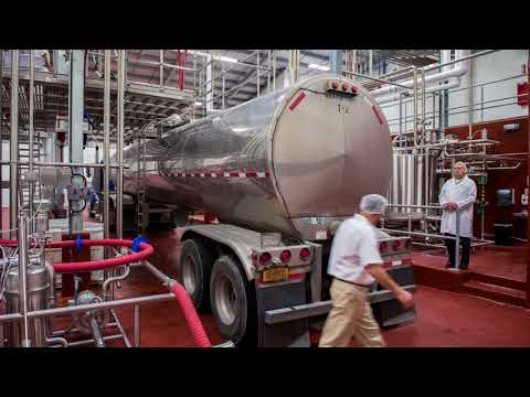 2017 Dairy Processor of the Year: Dairy Farmers of America