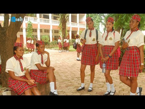 Download Girls Boarding School - Latest Nigerian Nollywood Movie Drama| Episode 1 [FULL HD]