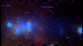 [Hubert Reeves] Un peu de tourisme du coté des trous noirs