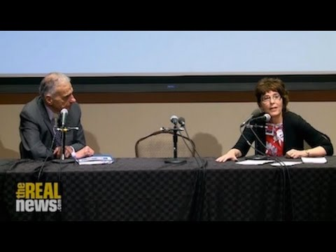 Breaking Through Power: Ralph Nader and Kim O'Neil on The Citizen Library