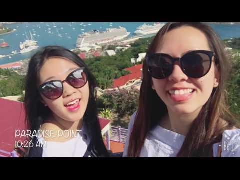 Caribbean Cruise//Travel Diary//2017
