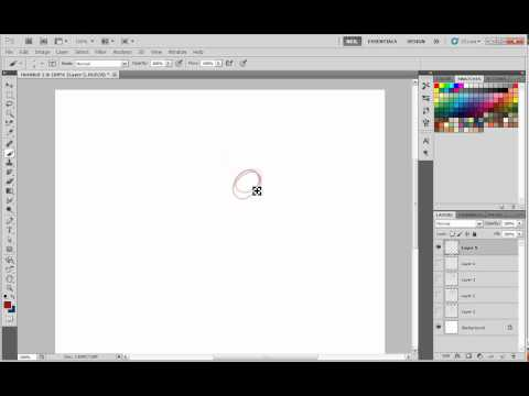 How to Draw interacting characters - Wrestling, grabbing, holding