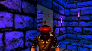 Prince of Persia 3D (PC) - 03 - Ivory Tower
