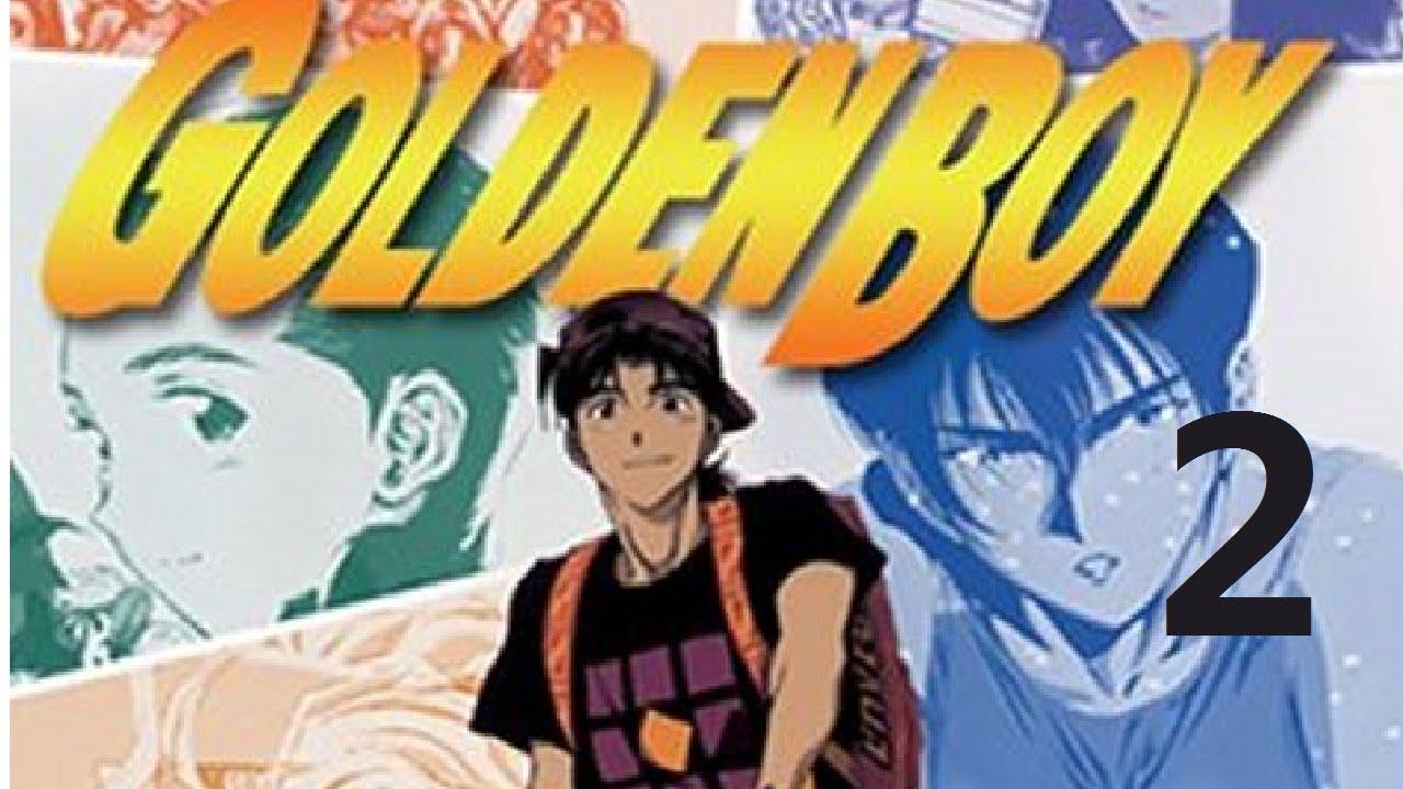 Download Golden Boy - Episode 2 [GERMAN][UNCUT]