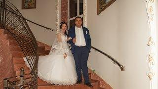 Свадьба Василий и Таисия!!!!! 2017 год Братья Шахунц - Раскошный сад, Семья - Пролетело время