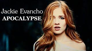 Смотреть клип Jackie Evancho - Apocalypse