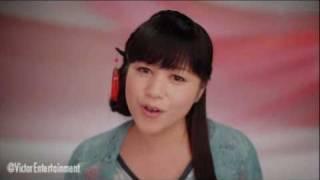 2月9日発売、ママになって初めてリリースするシングル「ゆりかごのうた...