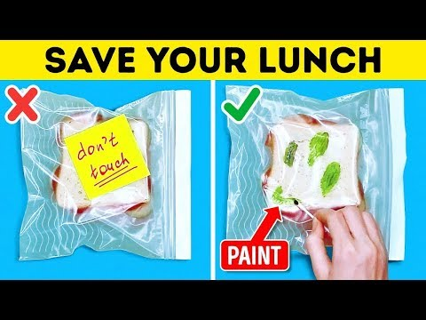 20 OFFICE HACKS TO SAVE YOUR DAY