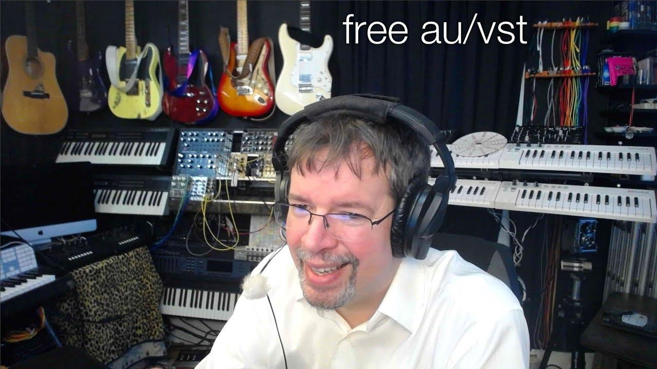 Airwindows   handsewn bespoke digital audio   Page 2