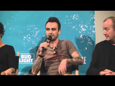 Preacher  Red Carpet and Q&A  SXSW Film 2016