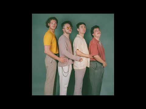 Grady - The Idea Of You Ft. lovelytheband (Official Audio)