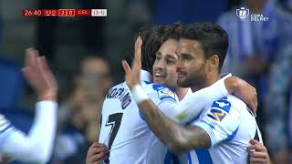 Golazo de Januzaj (2-0) Real Sociedad vs RC Celta