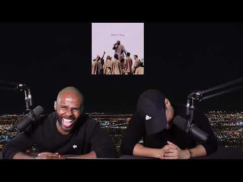 Kanye West - Follow God (REACTION!!!)