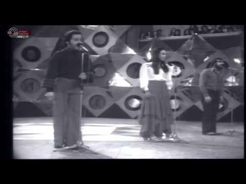 """פסטיבל הזמר תשל""""ג - 1973"""