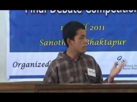first speaker debate template - opposition first speaker youtube