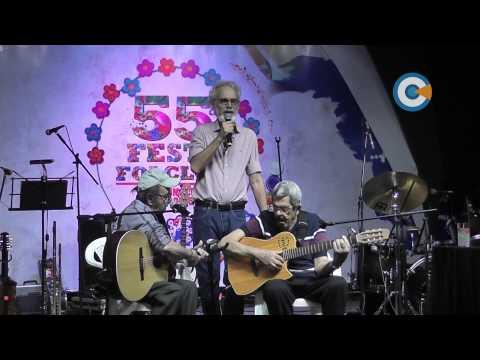 Solenidade - Dia do Folclore - 23/08/2015