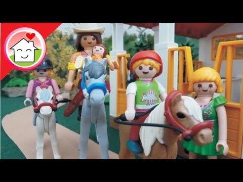 Playmobil Lena
