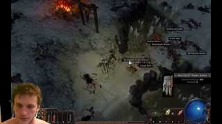 Path of Exile — стрим, онлайн трансляция, LIVE видео — онлайн игры, ММО и ММОРПГ