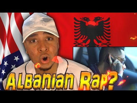 WILD AMERICAN FIRST REACTION Albania Rap fero rra rra Action