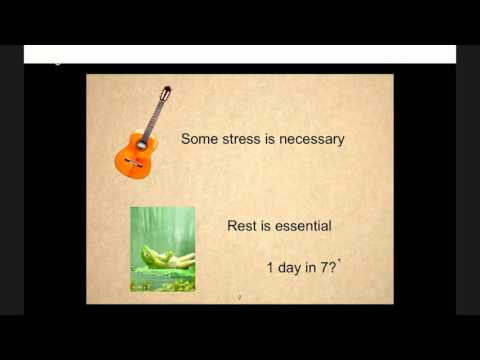 Dealing with STRESS!