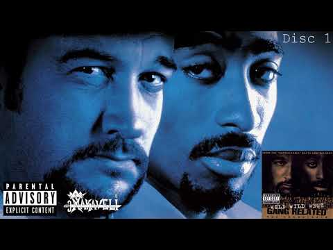 Gang Related OST Disc I [1080p]