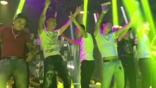 Khá Bảnh Cùng Huấn Hoa Hồng tại club 88 lò đúc Hà Nội