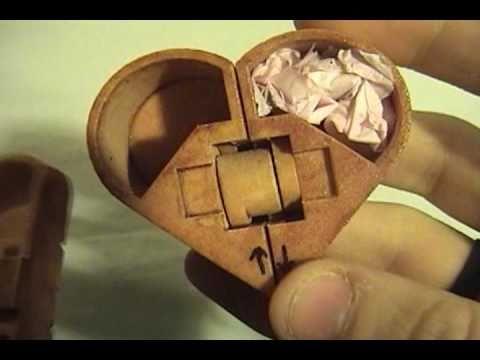 The illusionist love locket youtube the illusionist love locket aloadofball Image collections