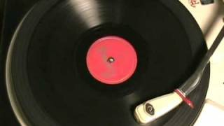 DIRECTLY FROM MY HEART TO YOU by Little Richard with Johnny Otis Band (78 rpm record)