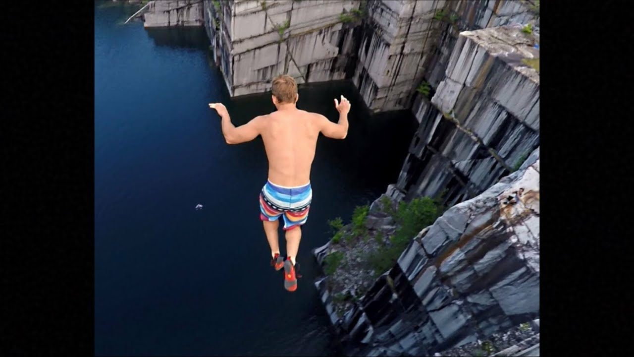 Download Most Insane Water Jumps of ALL TIME!😲 compilation