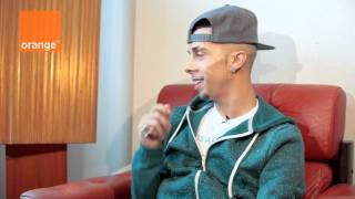 Dappy's Perfect Date