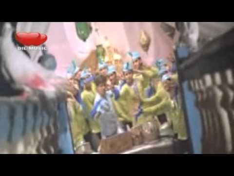 SHAMAN ALI MIRALI IS DIL MEN MERE HAM DAM URDU SONG 2011 DUBBING VIDEO