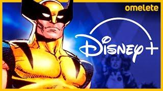 X-men a série animada assistir online
