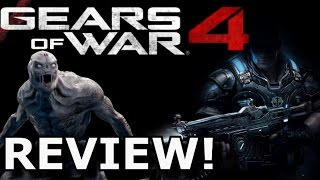 Gears of War 4 Review! Best Multiplayer of 2016? (PC/Xbox One)