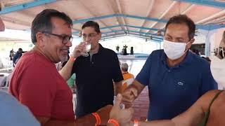 Festa do Servidor Público do Fisco RN