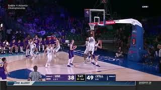 Bennett Koch Highlights | Northern Iowa - NCAA 1