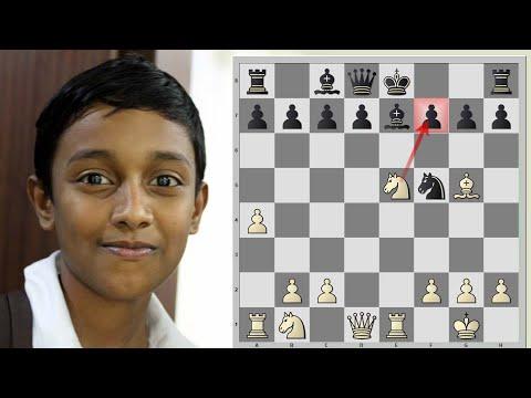 Ловушка года! 15-летний индиец опровергает Берлин!