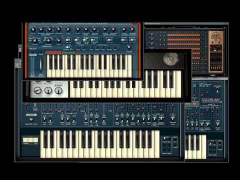 Elektrostudio Vsti pack for free
