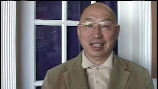 勇敢的記者追問蔡英文博士論文話題 2019.09.21