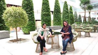 Iran Mall in Tehran • BIGGEST MALL IN THE WORLD