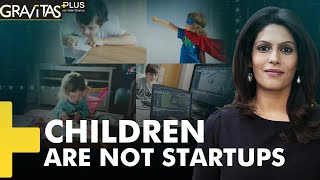 Gravitas Plus: Why should children learn coding?